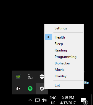 right-click-tray-icon-windows-8