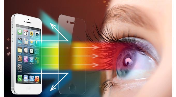 Does Anti Blue Light Glasses Damage Eyes