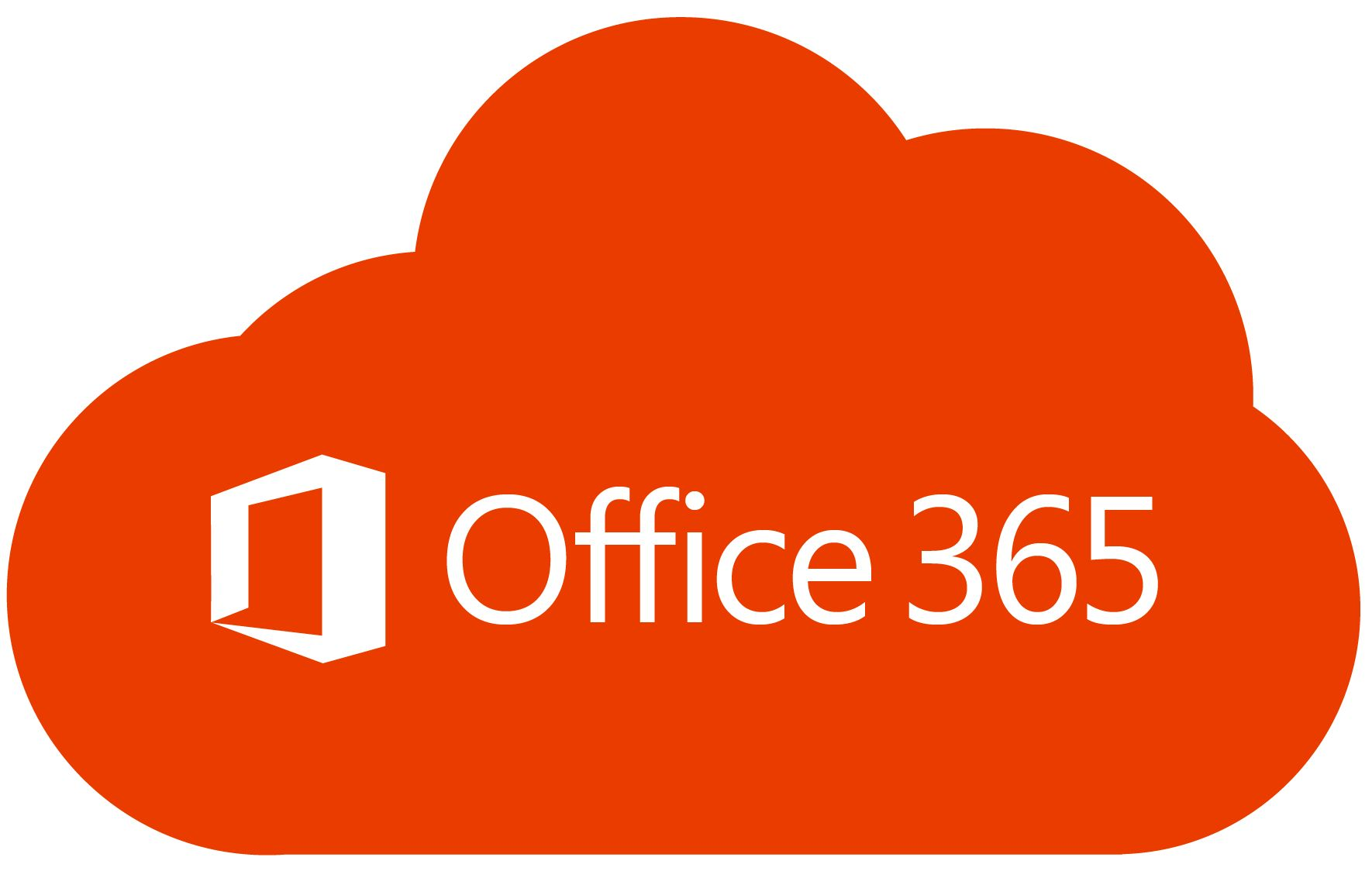 Office 365 cloud system